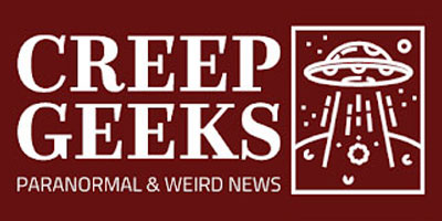 Greg and Omi Cannon Creep Geek Podcats Radio
