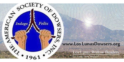 Gary Plapp Lunas Chapter of the American Society of Dowsers Los Lunas Lunas New Mexico