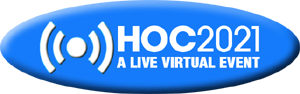 HOC2021 a live virtual event human origins conference 2021